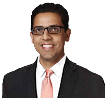 Dr. Kushal Patel - Orthopaedic Surgeon
