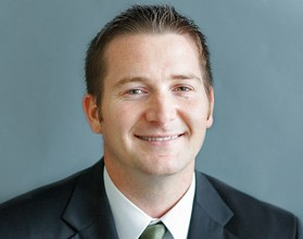 Dr. Matthew Britt - Podiatric Surgeon