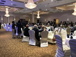 Indus Hospital Fundraising Dinner