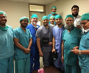 Pakistan Medical Mission Trip